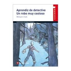 Aprendiz De Detective Un Robo Muy Costoso.