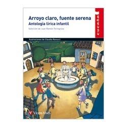 Arroyo Claro Fuente Serena Antologia Lirica Infantil.