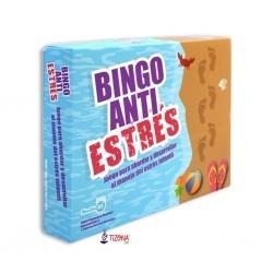 Bingo Antiestrés
