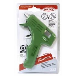 Pistola Silicona Chica 8W
