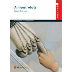 Amigos Robots.