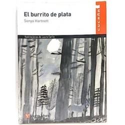 El Burrito de Plata.