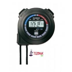 Cronómetro digital 7 dígitos.