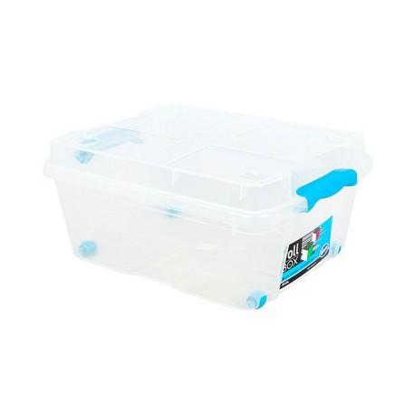 Caja Rollbox 15 Lts.