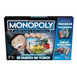 Monopoly Banco Electrónico.