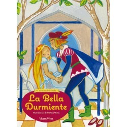 La Bella Durmiente.