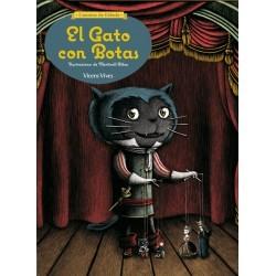 El Gato Con Botas.