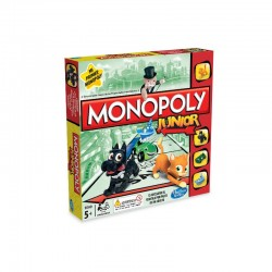 Monopoly Junior.