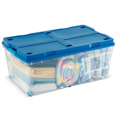 Caja organizadora 100 Litros.